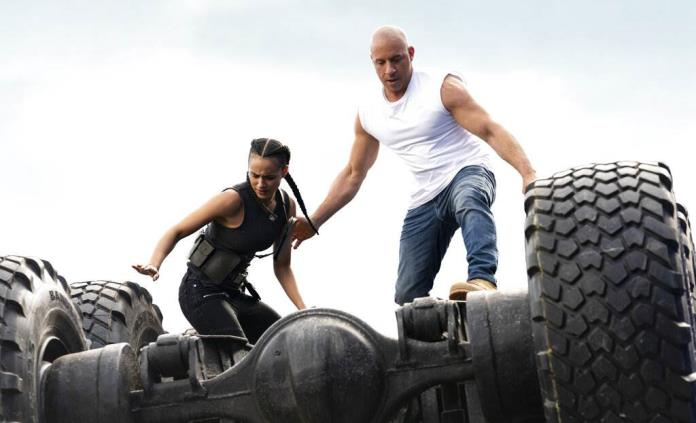 Vin Diesel dice que Fast and Furious se acerca a su final