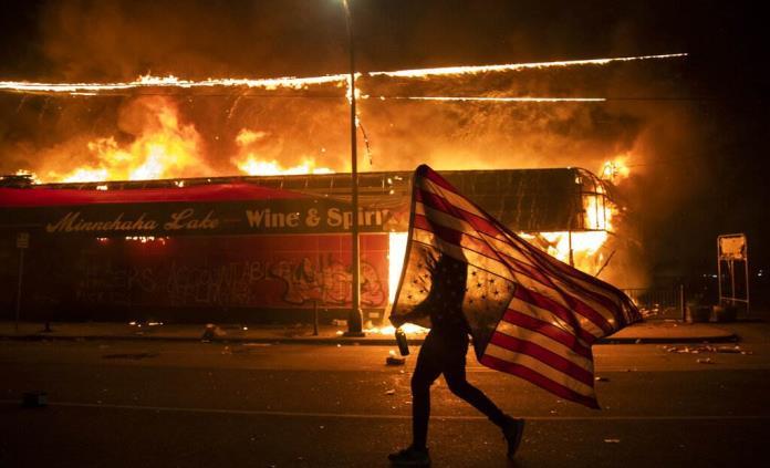 Los Pulitzer honran la cobertura de pandemia y protestas