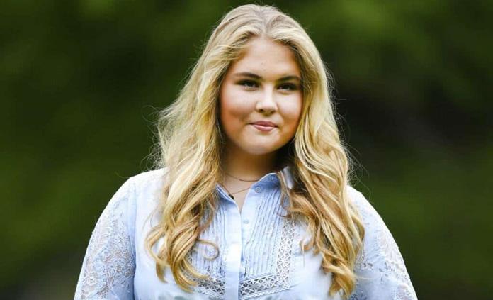 Princesa de Holanda no aceptará dotación oficial