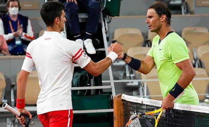 Djokovic destrona a Nadal y se medirá a Tsitsipas en la final de Roland Garros