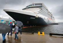 Buscan cruceros salir a flote en 2022 tras Covid