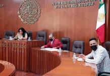 Aprueba comisión legislativa catálogo de sanciones para permisionarios y operadores del transporte público