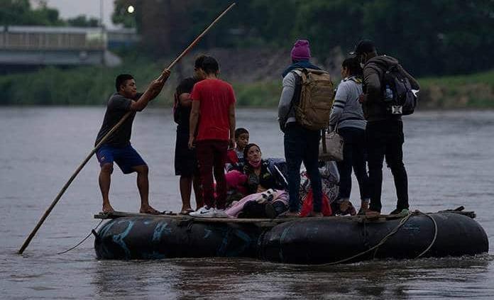 Contribución millonaria para frenar migración