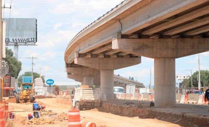 En agosto concluirán puente R. Cordero