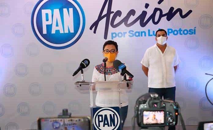 PAN y PRD denuncian: hay irregularidades