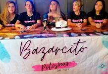 Potosinas de Hoy invitan a Bazarcito