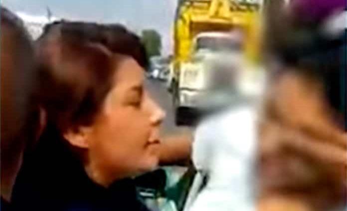 Liberan aprehensión contra 7 policías por muerte de doctora en Hidalgo (VIDEO)