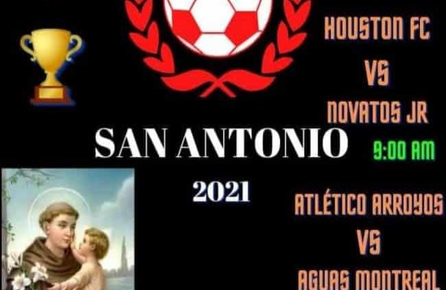 "Celebran XVI Aniversario del ""Torneo de la Amistad"