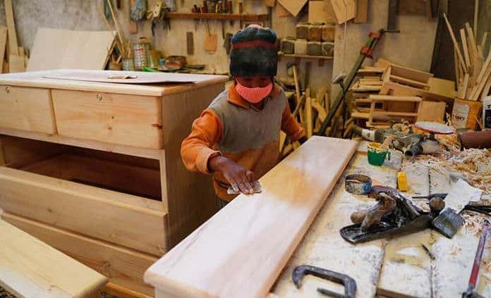 La Covid-19 aleja la meta de erradicar el trabajo infantil en 2025