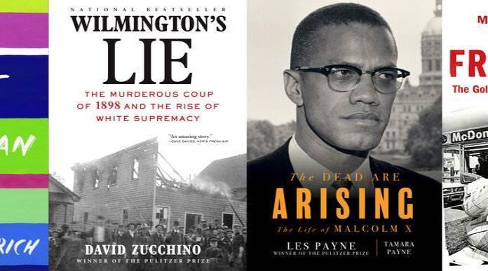 Biografía de Malcolm X gana Pulitzer de arte