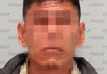 Dan prisión preventiva para individuo que disparó a policías en Ciudad Valles