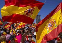 Conservadores españoles rechazan indulto a líderes catalanes