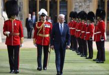 Con gira, Biden busca regresar a EEUU al escenario mundial