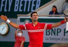 Djokovic remonta y conquista París