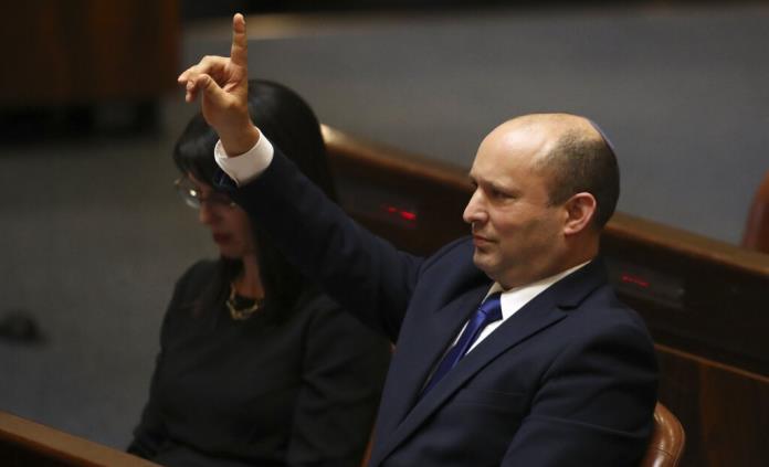 ¿Quién es el nuevo primer ministro de Israel?