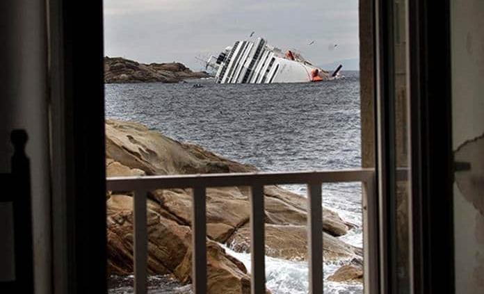 Apuntes de un naufragio