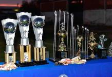 Atlético Libertad se corona campeón