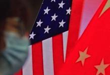 Chocan China y EU sobre Covid y DH