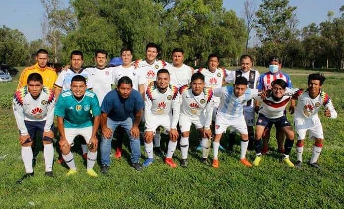 Se impone Inter Club La Loma al Dep. Valedores