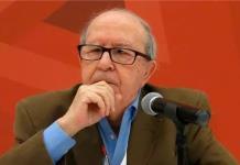 Muere por Covid-19 Jesús Martín Barbero, teórico de la comunicación