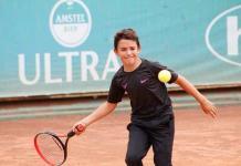 Termina con éxito el Torneo Juvenil de tenis