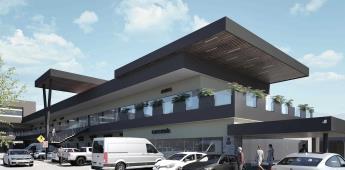 Epic Center Zona Norte, El primer community center en SLP