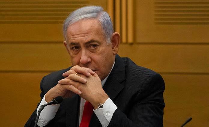 Muere testigo de juicio contra Netanyahu al estrellarse avioneta en Grecia