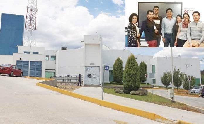 Grupo de Ciencia e Ingeniería Computacionales en el Centro Nacional de Supercómputo