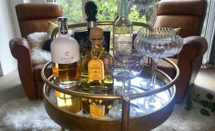 El tequila refina su imagen de trago para emborracharse