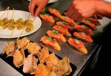 Las tapas, un triunfo culinario tanto dentro como fuera de España