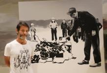 Museo expone arte polaco que afronta el Holocausto
