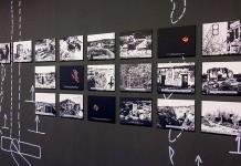 Una mirada ecofeminista en fotografías de una antigua mina mexicana