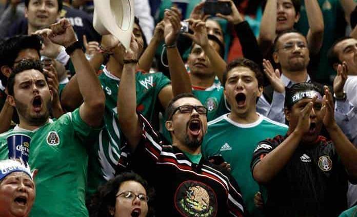 Grita México, nuevo nombre del torneo de futbol en México