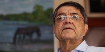 Sergio Ramírez, el riesgo de un escritor crítico
