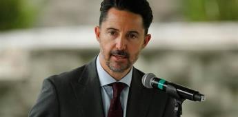 Yon de Luisa explica ausencia de Javier Hernández en el Tricolor
