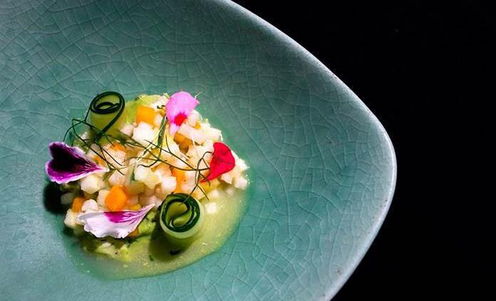 """Conjuntan el arte contemporáneo con la gastronomía mexicana en """"We Eat Color"""""""