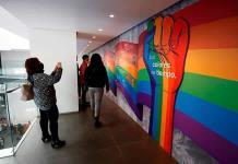 Exposición LGBT+ Allá del arcoíris busca expandir la decencia y el respeto