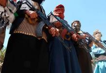 Los talibanes advierten que el armamento de civiles recrudecerá el conflicto