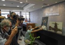 Trabajador griego es arrestado por robo de Picasso