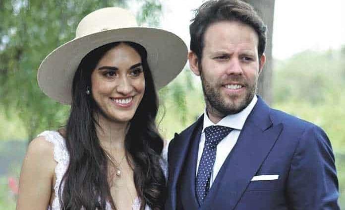 Melissa y Juan unen sus destinos
