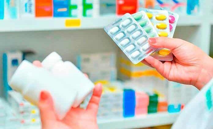 Medicamentos sin receta incrementan sus ventas por pandemia