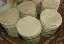 AMLO presume medición sobre precio de tortilla