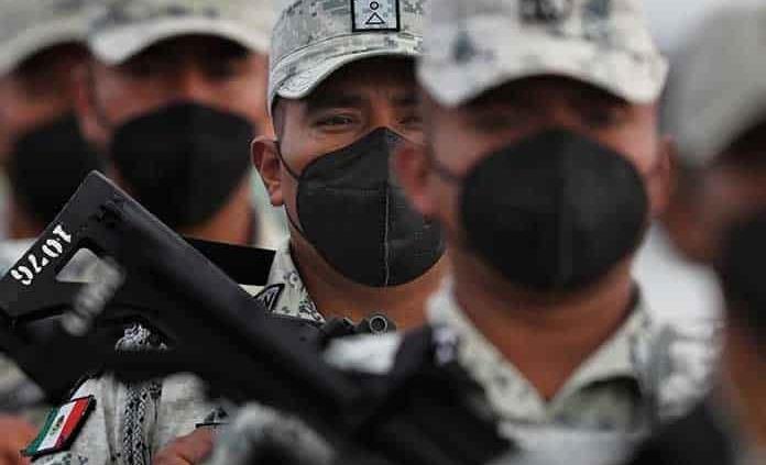 Pide PT en Congreso que Guardia Nacional asuma seguridad en Zacatecas