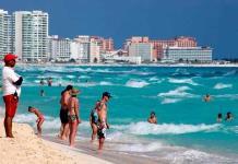 Turismo internacional se recupera más rápido en México