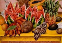 Kahlo, Rivera y el modernismo mexicano, estrellas del otoño artístico en Florida