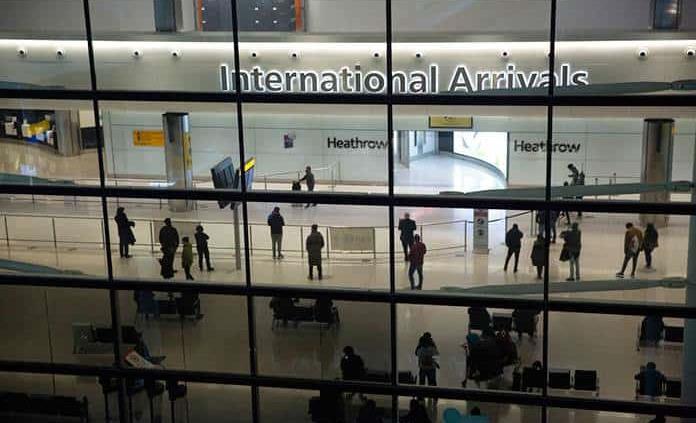Heathrow cae del primero al décimo puesto de los aeropuertos europeos