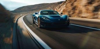 Empresa croata Rimac asume control de la legendaria Bugatti