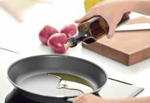 aceites saludables para cocinar