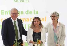 Restauradora mexicana trabajará un año becada en el Museo del Prado