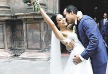 Ana Lau & Carlos